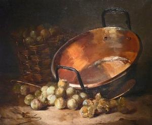 Chaudrons & prune, brunel neuville